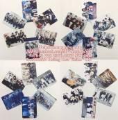 BỘ ảnh card BTS