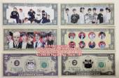 USD BTS