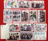 Hộp postcard mini EXO