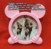 Đồng hồ báo thức M-TP