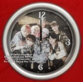 Đồng hồ treo tường BTS