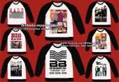 Áo chui nỉ BIGBANG