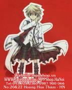 Standee Anime & Manga