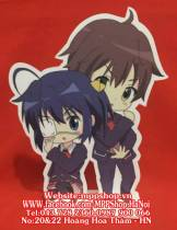 Standee-Anime-Manga