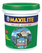 Sơn MAXILITE ngoài trời - A919 - 18 Lit