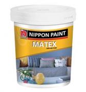 Sơn NIPPON MATEX loại 18L white