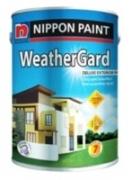 NIPPON Weather Gard Sealer 18L Sơn lót cao cấp