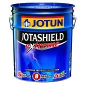 Sơn phủ ngoại thất cao cấp JOTUN EXTREME 5Lit