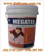 MEGATEX Sơn lót chống kiềm nội thất cao cấp