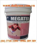 Sơn MEGATEX Sơn siêu phủ nội thất cao cấp 18 L
