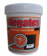 Sơn MEGATEX không bóng nội thất kinh tế 18L