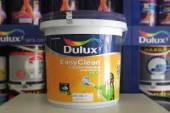 Sơn lau chùi hiệu quả Dulux EasyClean - 18 lít