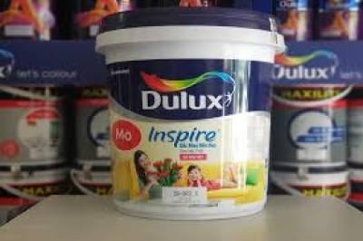 Sơn mịn nội thất Dulux Inspire - 18 lít