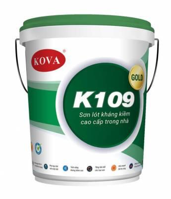KOVA K109 Sơn lót kháng kiềm cao cấp trong nhà