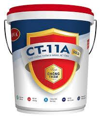 CT-11A Chất chống thấm xi măng bê tông 20kg