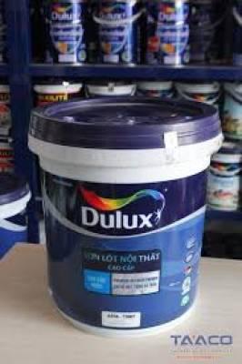 Sơn lót trong nhà Dulux - 18 lít
