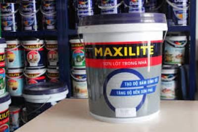 Sơn lót trong nhà Maxilite - 18 lít