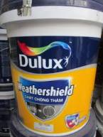 DULUX WEATHERSHIELD chất chống thấm Y65 20kg