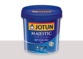 Sơn nội thất Jotun Majestic – Đẹp Hoàn Hảo (bóng) 5L