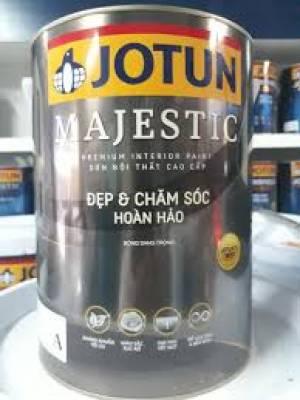 Sơn JOTUN Majestic - đẹp và chăm sóc hoàn hảo 5L