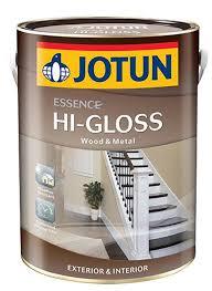 Sơn dầu Jotun Siêu bóng 2.5 L