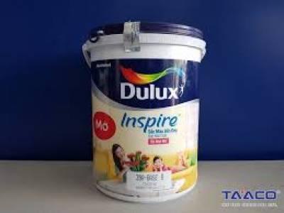 Sơn mịn nội thất Dulux Inspire - 5 lít