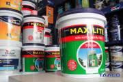 Sơn ngoài trời Maxilite - Tough - 5 lít