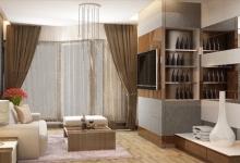 Cách thức Bố trí nội thất cho phòng khách sao cho phù hợp