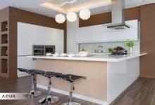 Chia sẻ cùng bạn mẹo giúp chọn tủ bếp lý tưởng