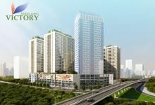 Thông tin dự án chung cư Thăng Long Victory ( Đặt Mua - Nhận Ngay 2 Chỉ Vàng 9999 )