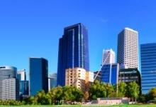 Thị trường bất động sản căn hộ cao cấp lên ngôi