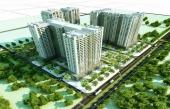 Chung cư Tân Tây Đô - Căn hộ giá rẻ tại Hà Nội