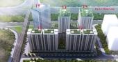 Chung cư T1 Thăng Long Victory