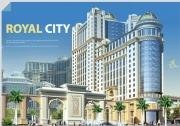 Bán căn hộ Royal city Chung cư cao cấp Royal City