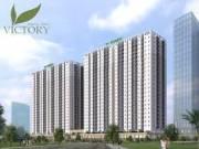 Dự án chung cư Thăng Long Victory - Nam An Khánh