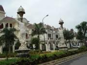 Chuyên Bán và Cho Thuê lại biệt thự Ciputra - Tây Hồ - Hà Nội