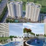 Chung cư Ruby City CT3 Quận Long Biên, Hà Nội