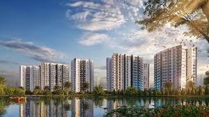 Dự án căn hộ cao cấp Le Grand Jardin Sài Đồng – Long Biên