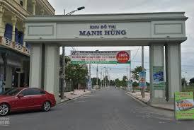 Khu đô thị Mạnh Hùng, Hà Nam cơ hội đầu tư đầy tiềm năng với khách hàng