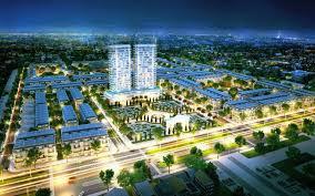 Dự án FLC Legacy Kontum một tổ hợp thương mại, dịch vụ và nhà ở hiện đại.