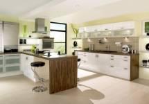 Những lợi ích khi sử dụng các loại phụ kiện tủ bếp inox