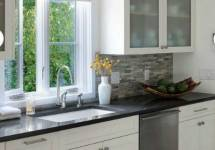 Những mẹo nhỏ để cải tạo lại không gian bếp