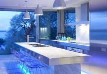 Cách thiết kế phòng bếp tiện nghi và hiện đại