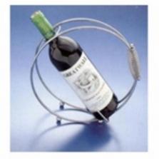 Giá chai rượu tròn