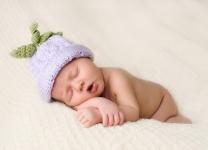 10 dấu hiệu lạ nhưng an toàn ở trẻ sơ sinh