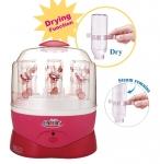 Máy tiệt trùng bình sữa tự động Farlin