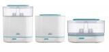 Máy tiệt trùng Avent 3-1 NEW - BPA free