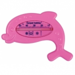 Đo nhiệt độ nước tắm Canpol