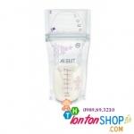 Túi trữ sữa Avnet 25pcs-180ml