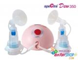 Máy hút sữa đôi Spectra Dew 350